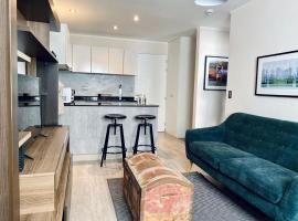 Stunning 1BR in Heart of Barranco, apartment in Lima