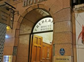 Frederick House Hotel