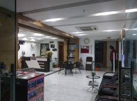 Sai Mukut Service Apartment