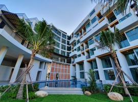 Atom Phuket Hotel