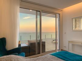 Holiday Apartment Ocean View