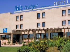 ibis budget Narbonne Sud A9/A61