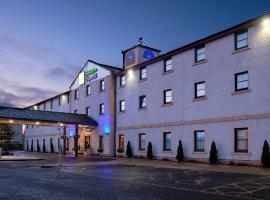 Holiday Inn Express Perth, hotel in Perth