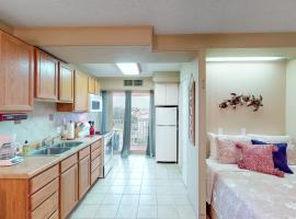Anchor Resort II