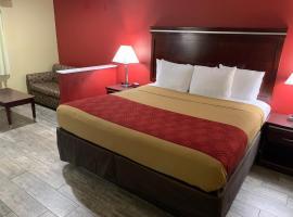Econo Lodge Inn & Suites Mesa, hotel in Mesa