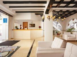 Hotel Casa de Indias By Intur, hotel in Seville