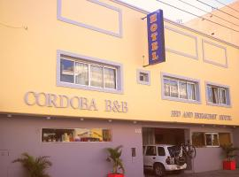 Córdoba B&B Bed and Breakfast Hotel