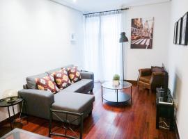 San Martin - Local Rentss