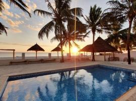 Villa Vanilla Zanzibar