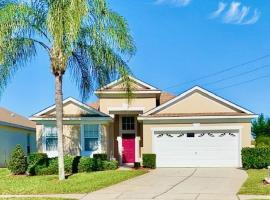 Windsor Hills/Windsor Palms by Orlando Select Vacation Rental