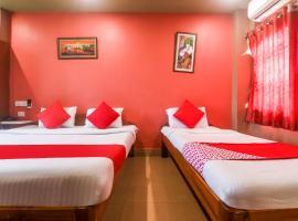 OYO 68545 Abhisarika Guest Inn