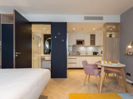 Staybridge Suites - The Hague - Parliament