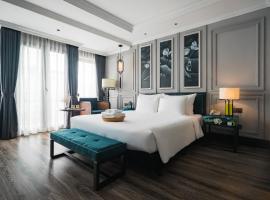 Solaria Hanoi Hotel