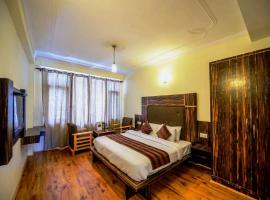 Beyond Stay - The Leh Berry Boutique - Leh