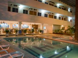 Hotel Tayrona Rodadero