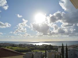 Eden Heights - Sea View Luxury Apartment