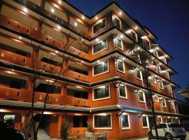 Nangnon Hill Hug Hotel