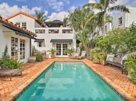 Upscale West Palm Beach Condo w/Pool, Near Beach!