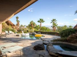 One-of-a-Kind Palm Springs House w/Private Pool!