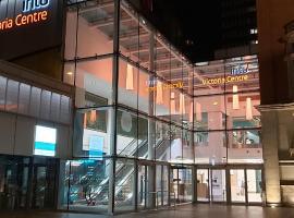 Victoria Centre Apartments & Annexe - Nottingham City Centre