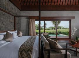 The Garcia Ubud Hotel & Resort