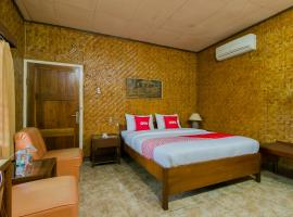 OYO 1924 Hotel Rafflesia