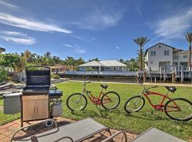Delray Beach House on Gulf Stream, 1 Block to Shore