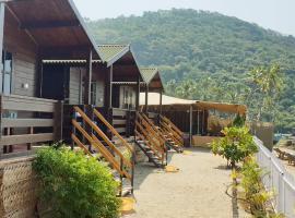 Summer Sky Beach Resort