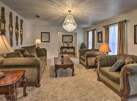 Family-Friendly Tallahassee Home, 9Mi to FAMU