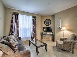Clearwater Condo w/Pool Access, 4Mi to Beach!