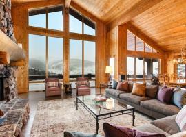 Deer Valley Centennial Estate home