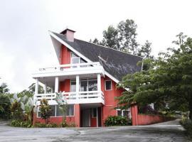 Villa Alam Indah By Anrha, pet-friendly hotel in Bogor