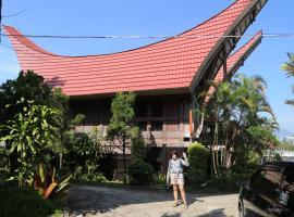 Hotel Madarana
