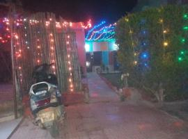 Prashant Paying Guest House, hotel in Agra