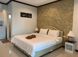 Tan Residence, hotel in Ko Lanta