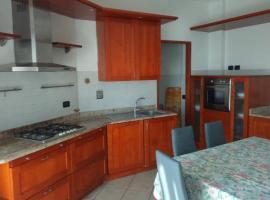 La casa di Maymigre, appartamento ad Albenga