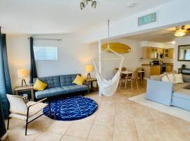 BeachyStyle+Smart Home 9 min Hollywood Beach & FLL