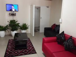 Gitta F Luxury Hotel