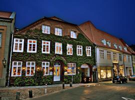 Hotel Bremer Hof