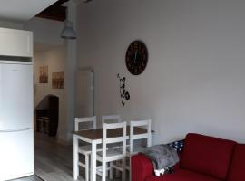 LA GUARIDA DEL MARQUÉS, apartment in Logroño