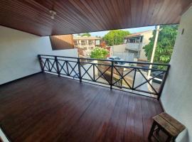 Praia do Francês casa Duplex melhor localização, holiday home in Marechal Deodoro
