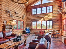Private 'Gateway to the Grand Canyon' Retreat