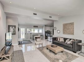 Canalfront Ft. Lauderdale Home w/ Pool + Dock