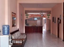 Hotel California Petatlán