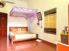 Wild Flower Homestay, hotel in Ninh Binh
