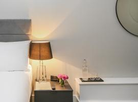The Westerly London