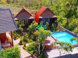 Agasta Villa, hotel near Seganing Waterfall, Nusa Penida