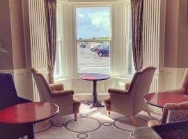 Yeats Country Hotel, Spa & Leisure Club, hotel a Sligo