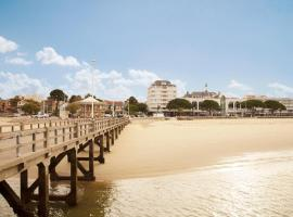 The 10 Best Hotels Near Arcachon Train Station In La Teste De Buch