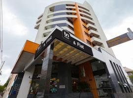 Tri Hotel & Flat Caxias